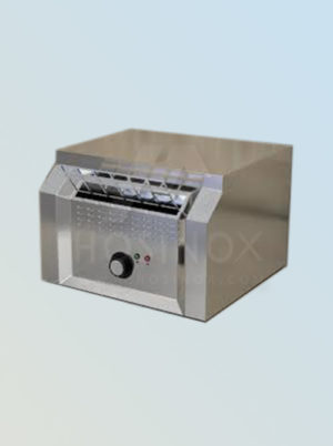 Electric convayor toaster HOSINOX