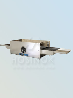 Electric conveyor pizza oven HOSINOX