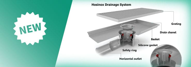 drainage system banner