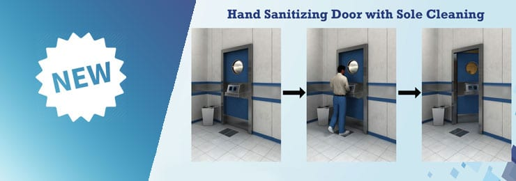 sanitizer banner