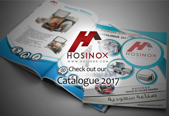catalogue hosinox 2017