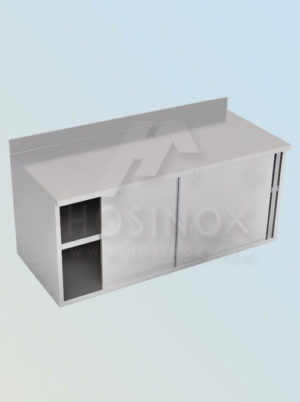 base cabinet with under shelf HOSINOX