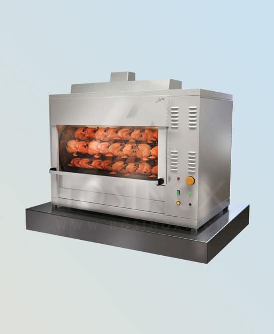 HOSINOX chicken grill