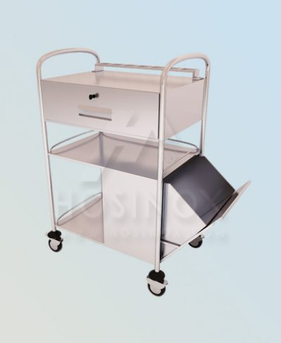 multi-fuction trolley HOSINOX