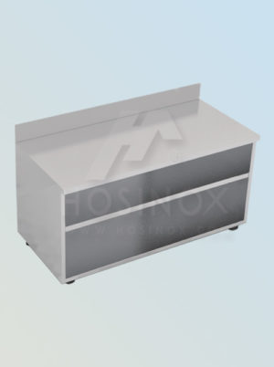 open base cabinet HOSINOX